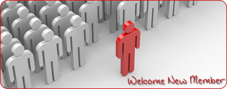 Welcome New Team Members