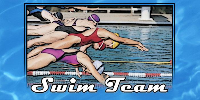 Swim Team Registration/Practice